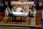 Pfarreinführung