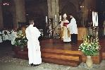 Priesterweihe Steffen Riechelmann